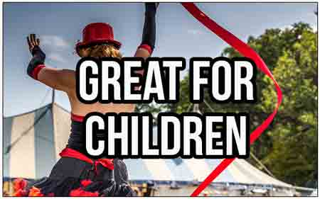Great for Children