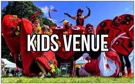 Kids Venue