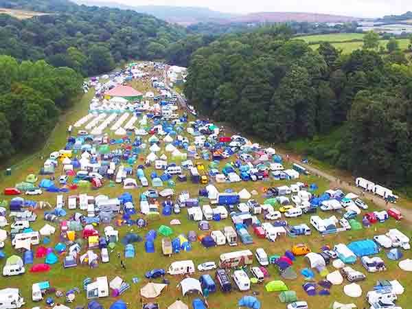 Festival | Holiday | Devon | Love Summer Festival | Devon | August | 2020 | Family | Festival Kids