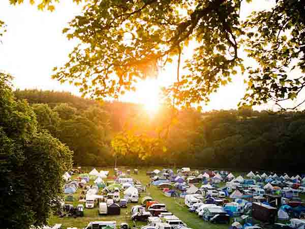 Festival | Holiday | Devon | Love Summer Festival | Devon | August | 2020 | Family | Festival Kids