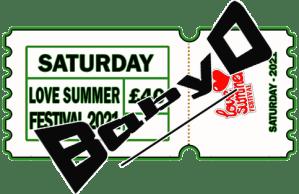 Dayticket | Saturday | Adult | 2021