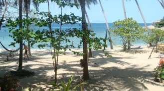 Secluded Thailand