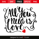 Download Cactus Love   Lovesvg.com