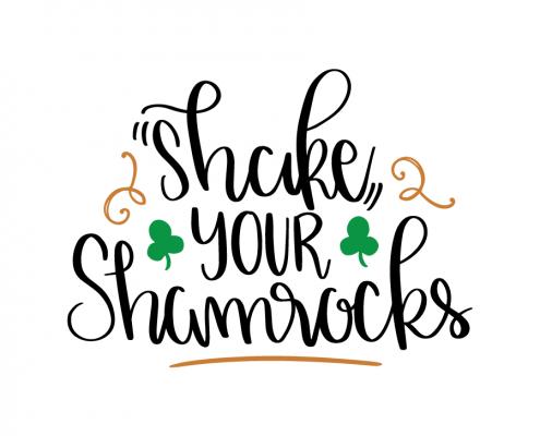 Download Free SVG files - Saint Patrick's Day | Lovesvg.com