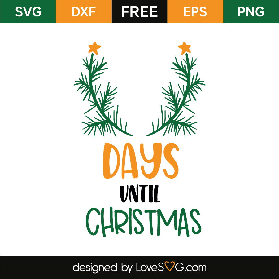 days until christmas - How Days Until Christmas