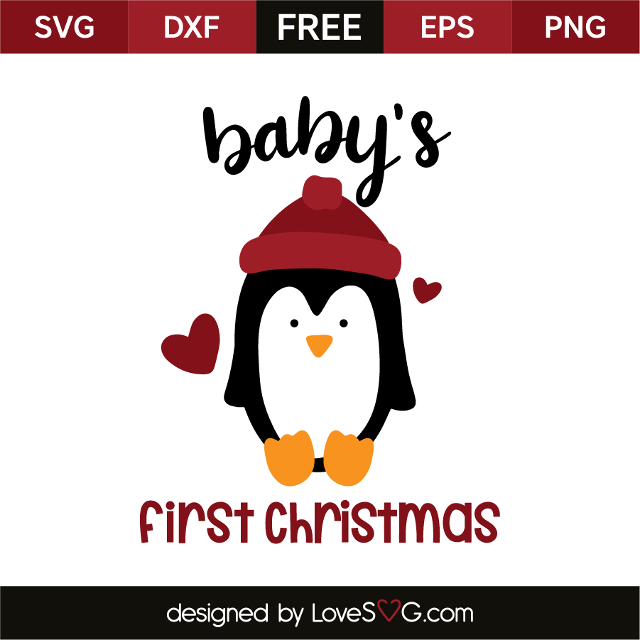 Baby My First Christmas