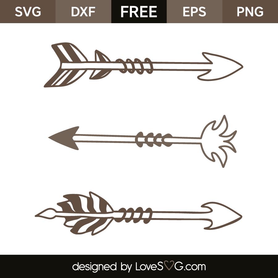 Download Arrows | Lovesvg.com