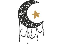 Zantagle moon