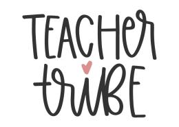 Teacher tribe