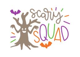Squary squad