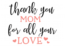 Download Free SVG files - Mother's Day | Lovesvg.com