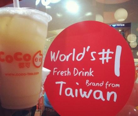 Teacher Eats: Enjoying the Summer On-The-Go Experience With CoCo Fresh Tea and Juice (Meet The Ambassadors)