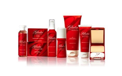 Teacher Beauty Finds: Start a beauty regimen with Gluta White & Firm