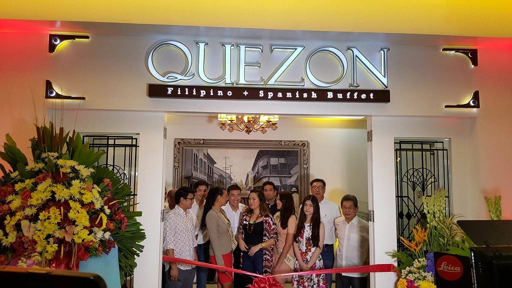 Teacher Eats: Indulge your gastronomic cravings with QUEZON