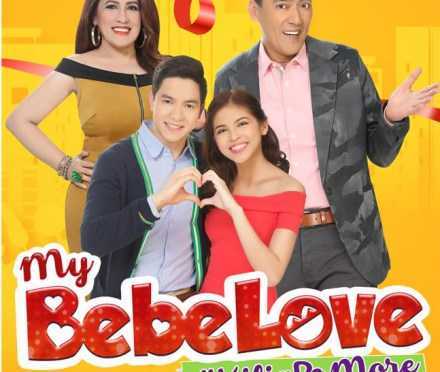 "Teacher's Movie Picks: Kilig this Christmas at #AlDub's ""My Bebe Love: Kilig Pa More!"""