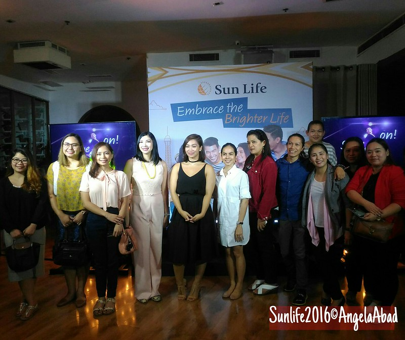 Millennials Build a Brighter and Secure Life with #LiveBrighter Campaign of Sun Life Phils.