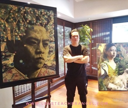 """Teacher Insights: National Museum welcomes """"Portraits by Andres Barrioquinto"""" this November"""