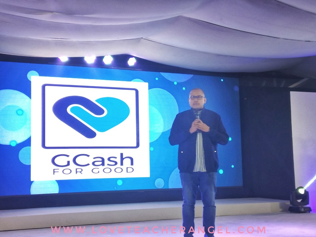 "Teacher Insights: Give More towards Camaraderie with ""GCash for Good"""