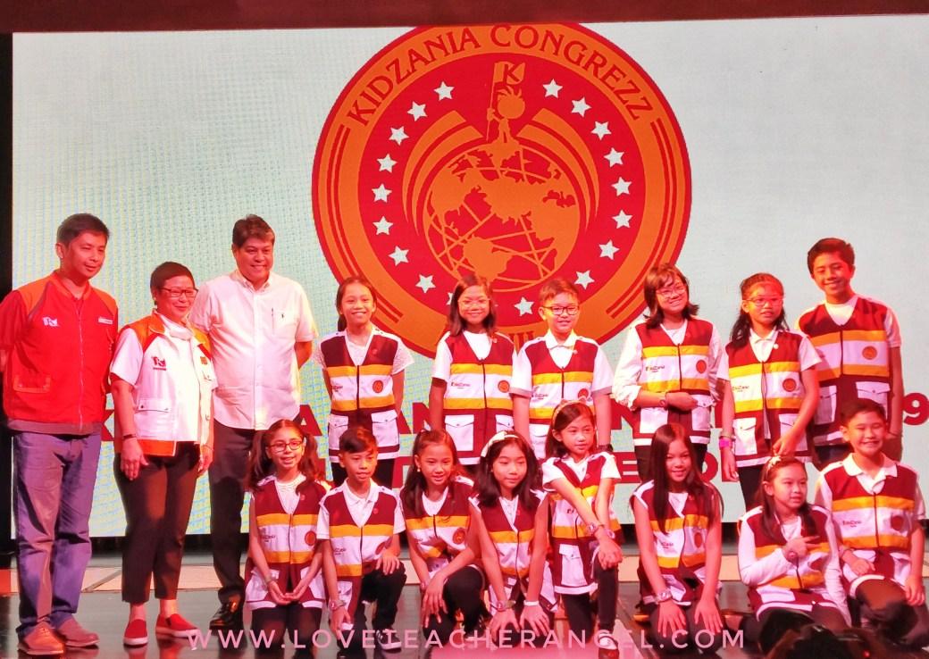 Teacher Insights: Welcome the NEW Kidzania Manila Young Congrezz Leaders