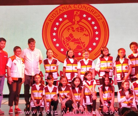 Teacher Insights: Welcome the NEW Kidzania Manila Young Congrezz Leaders