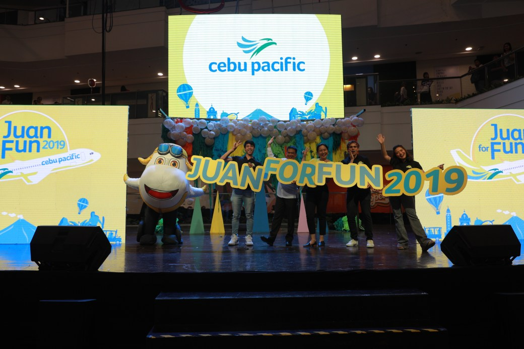 "Teacher Insights: Get Ready to Travel, Millennials! Cebu Pacific's ""Juan for Fun"" is Back!"