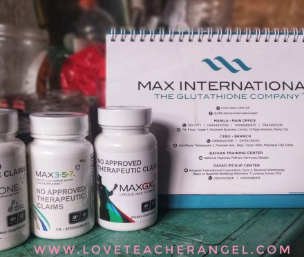 Teacher Health Finds: How Glutathione Makes People Healthy and Strong?