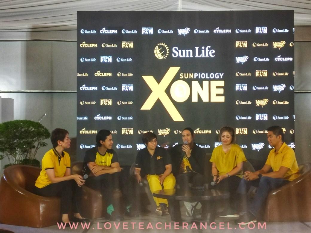 """Teacher Sports Fest: Prepare for the Better and Bigger """"SunPIOLOgy Xone"""""""