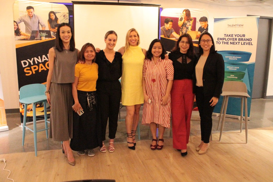 "Teacher Insights: KMC and Angat.ph Empower Women at their Hotspot ""Women in Tech"""
