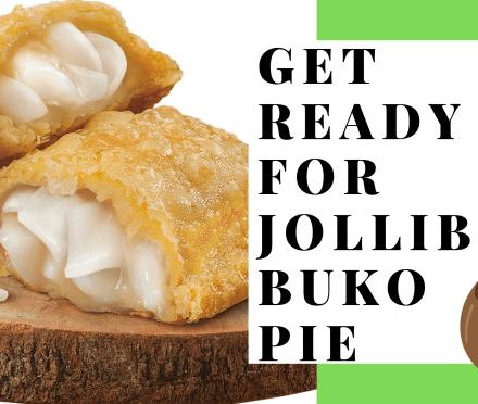 Teacher Eats: Get Ready for Jollibee Buko Pie