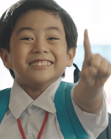 """Teacher Insights: Let's reminisce again with iconic """"Isa Pang Chicken Joy"""" TVC of Jollibee"""