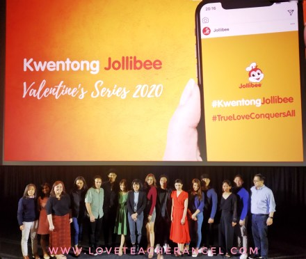 Teacher Insights: #KwentongJollibee Valentine's Series Show the Perfectly Imperfect Stories of Real Love