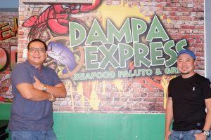 Dampa Express