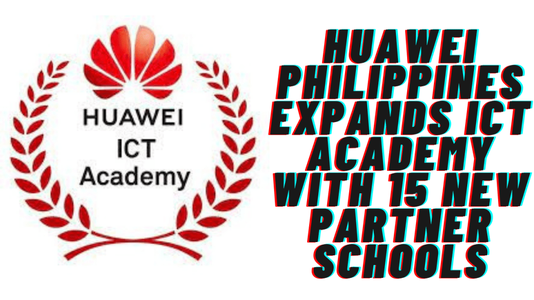 Huawei Philippines