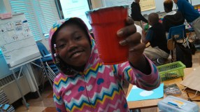 Water Filter Cup for poor countries