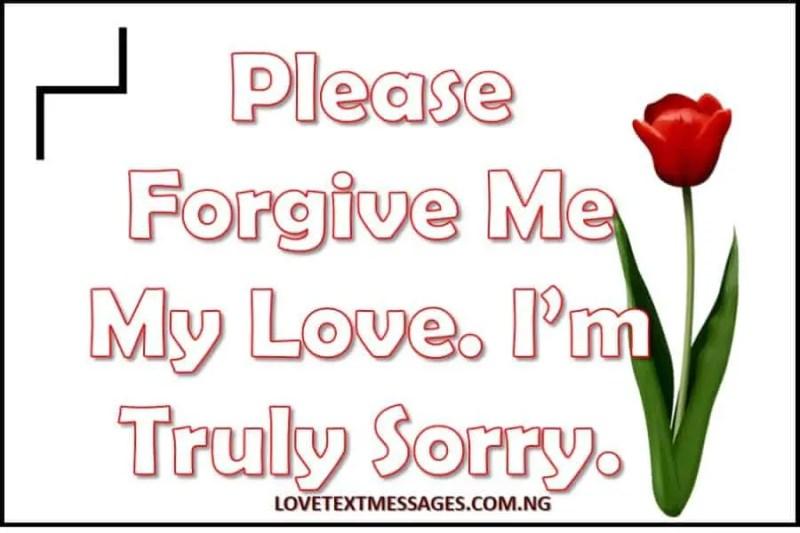 I M Sorry My Love Image | goodpict1st org