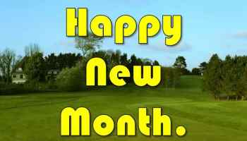 Image result for Happy New Month 2018 APRIL