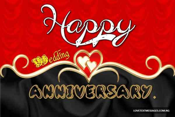 1st wedding anniversary message archives love text messages