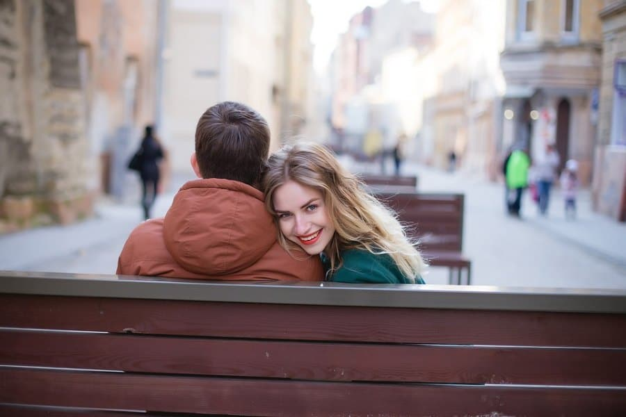 What is a popular dating site