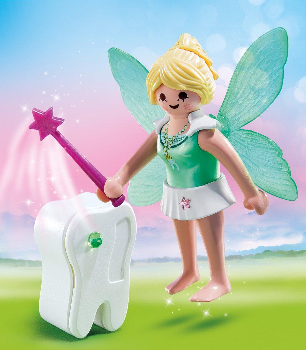 tandenfee Playmobil