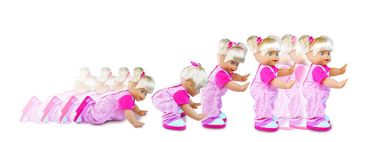 Baby crawl to walk_NEW