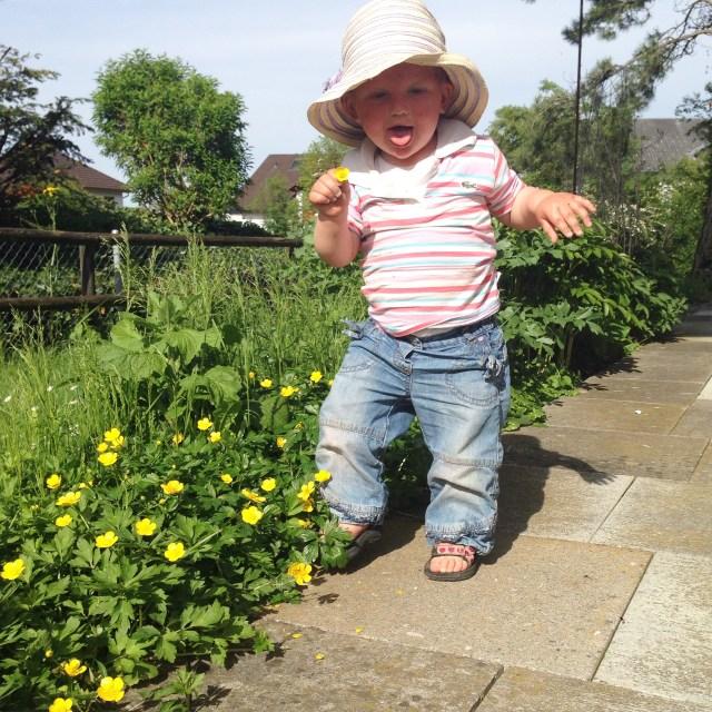 Liza de tuinman