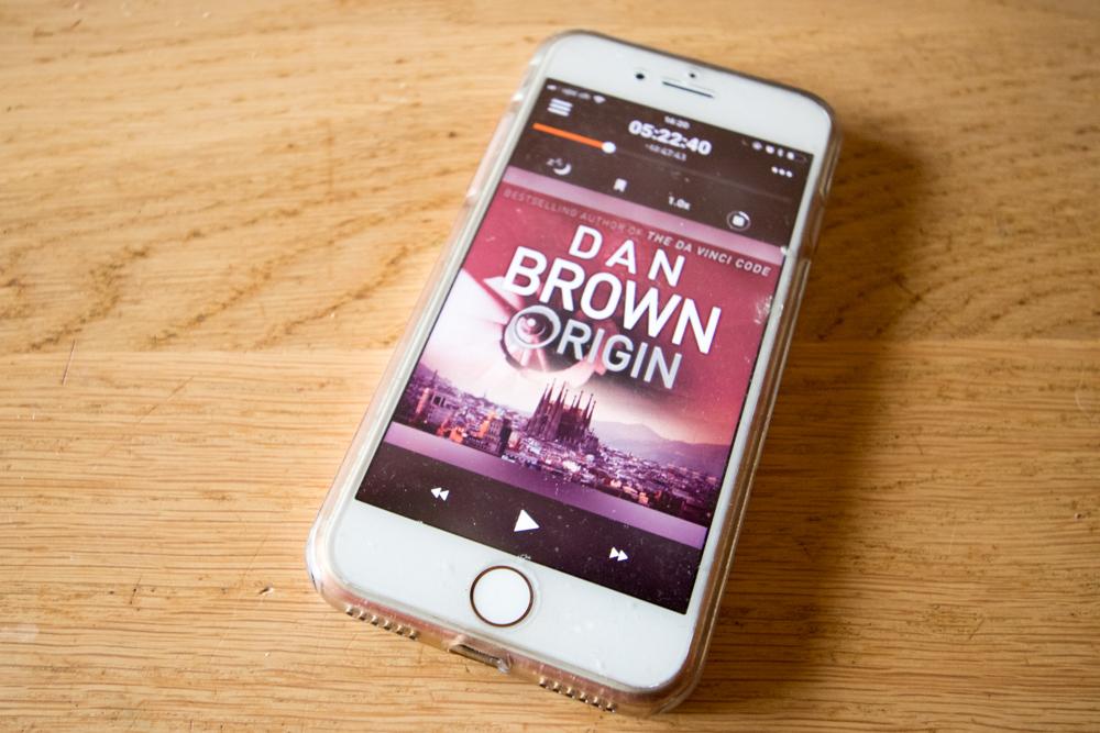 Storytel luisterboek downloaden