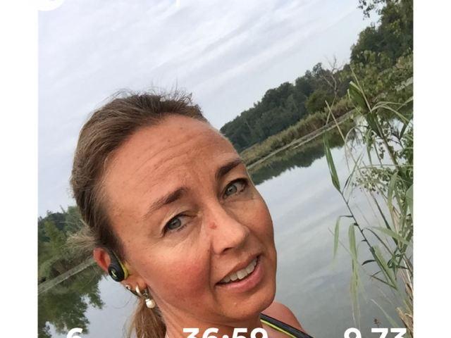 Frauenlauf Bregenz Bodensee Running Dutchies
