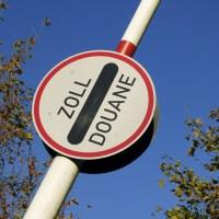 Douane regels in Zwitserland