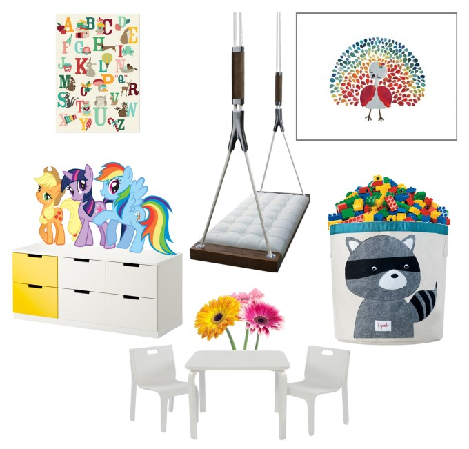 brainstorm speelkamer
