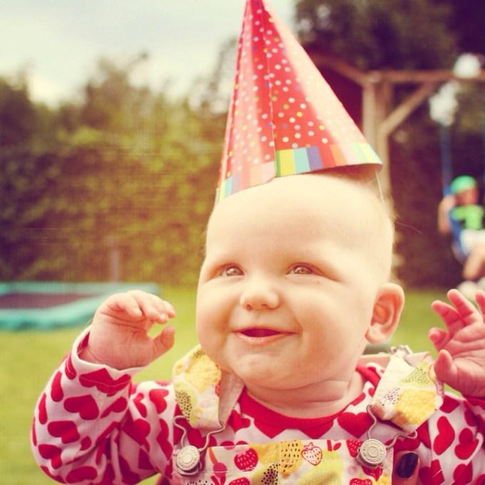 Het was feest vrijdag! Zus Sanne vierde alvast haar verjaardag. Wat een gezellige boel en wat een heerlijk eten weer... Dat kan je wel aan Sanne overlaten!
