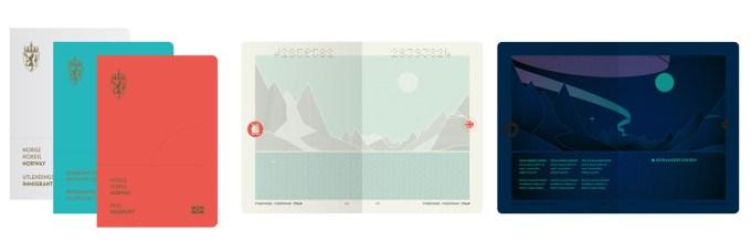 paspoort-noorwegen