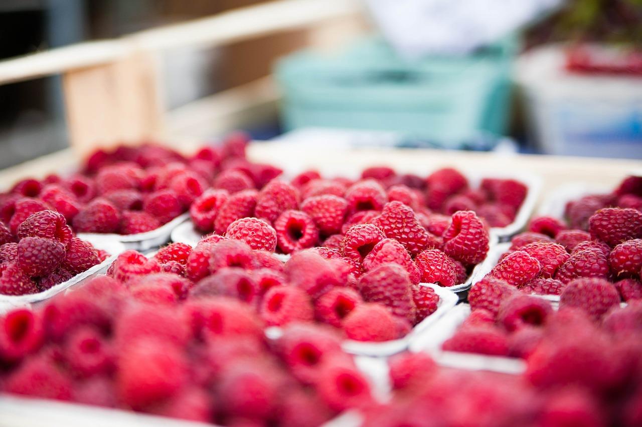 raspberries-422979_1280