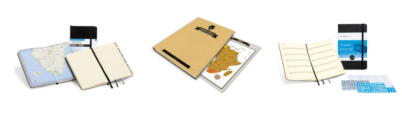 reisdagboek - cadeautjes.nl