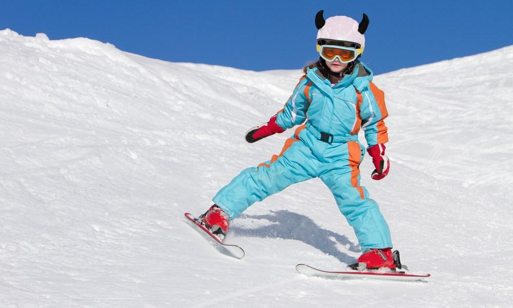 Wij hebben wat betreft wintersport echt het verkeerde land uitgekozen